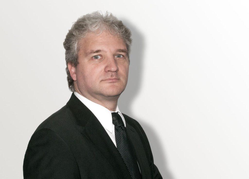 Dipl.-Ing. Dirk Kalinowski, Projektmanagement