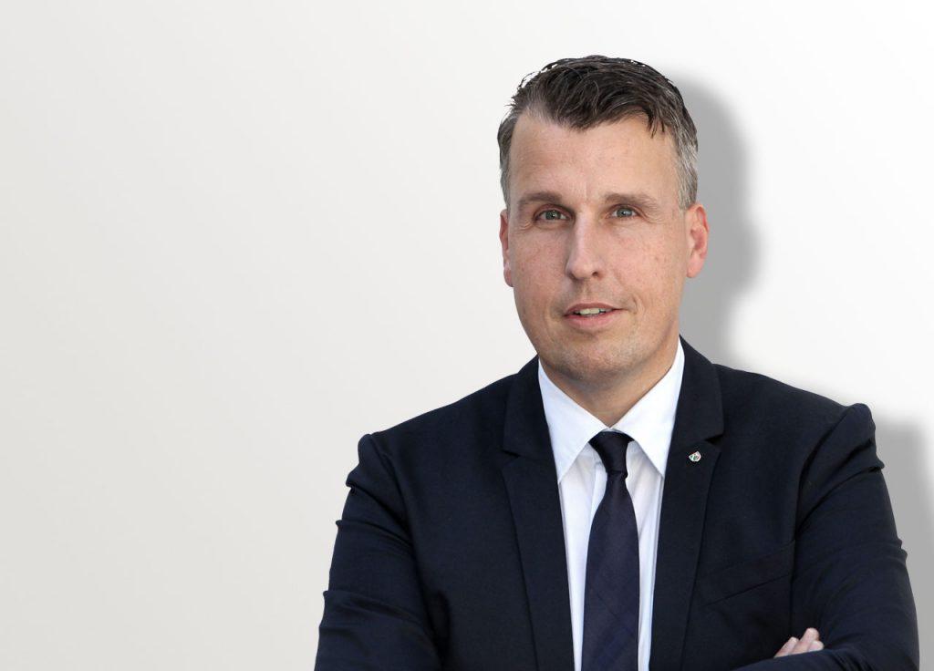 Dr.-Ing. Harald Cremer, Geschäftsführer und Clustermanager