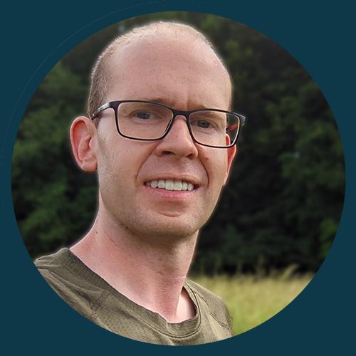 Dr.-Ing. Eric Breitbarth