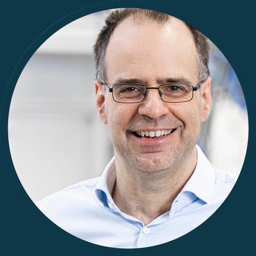 Prof. Dr. Frank Wilhelm-Mauch